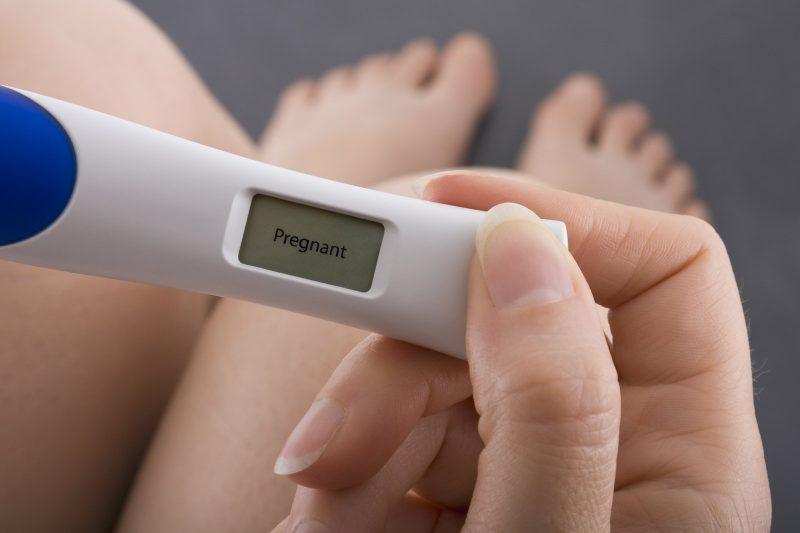 Unplanned pregnancy help Texas